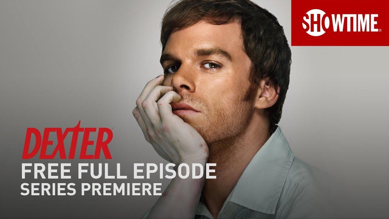 dexter season 1 premiere full episode tv14 youtube
