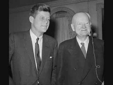 KENNEDY TAPES: Herbert Hoover on Cuban Missile Crisis