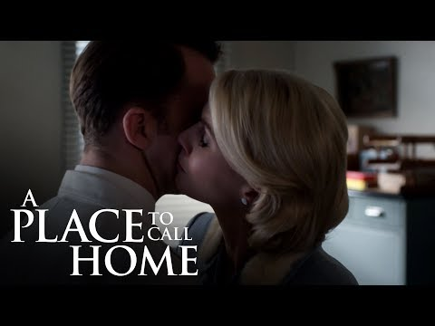 Season 5 Finale Clip: Henry & Anna  A Place To Call Home