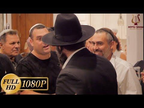הרב רונן שאולוב מדהים את יהודי לוס אנג'לס בשיעור אטומי לחיים על ענוה/פשטות מול גאוה/שחצנות 2-9-2019