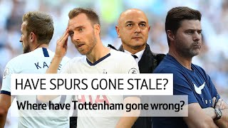 Have Spurs gone stale? | #EarlyKickOff