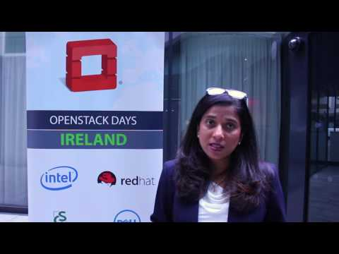Intel supports first ever Ireland OpenStack Day