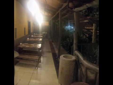 Restaurante Plaza España Ambiente