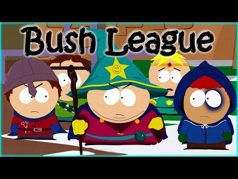 Clyde is Lost in Space and Time - South Park The Stick of Truth Game |