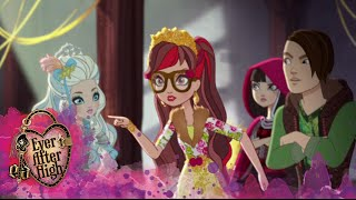 Rosabella's Animal Rescue | Ever After High