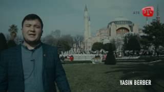 """Yunus Qandım   """"Ana tilim"""""""