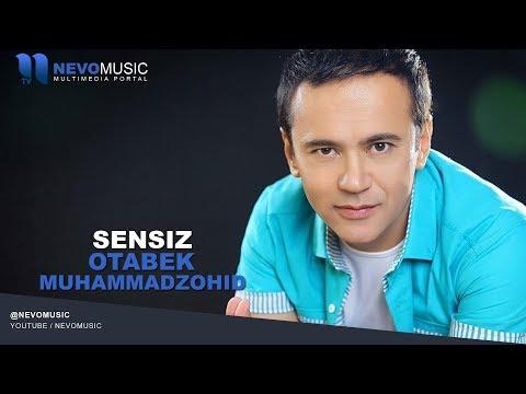 Otabek Muhammadzohid - Sensiz | Отабек Мухаммадзохид - Сенсиз (music version)