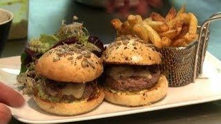 Il riscatto del junk food: hamburger e kebab diventano gourmet