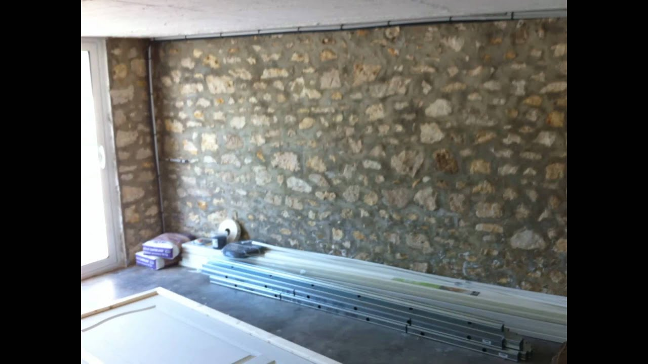 Devis travaux transformation d 39 un garage youtube - Transformer garage en cuisine ...
