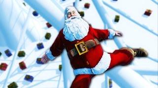DECORATE THE TREE! | Throw A Santa