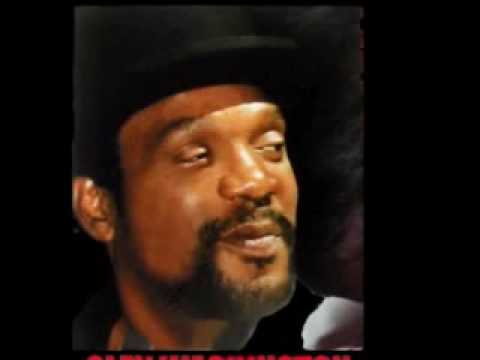 SistaJaine Presents....Glen Washington-Your Love (Burning Fire).flv