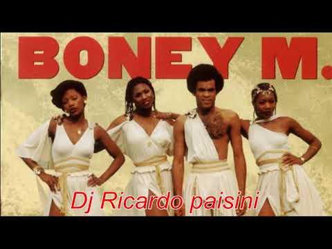BONEY M MIX