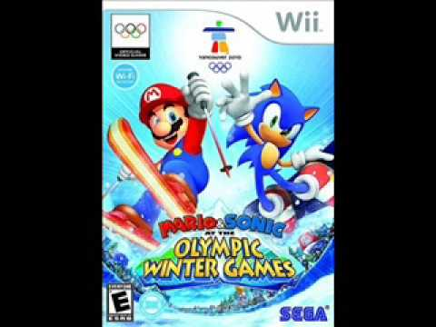 Download Mario And Sonic At The Olympic Games Wii Iso