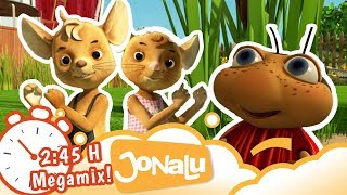 JoNaLu: Season 2 - Extra Long Episode 2 | WikoKiko Kids TV