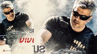 Vivegam Official Trailer On | Ajith Kumar Vivek Oberoi | Kajal Aggarwal Anirudh Siva