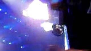 AC/DC live, angus strippt, 27.3.09 münchen, black ice worldtour