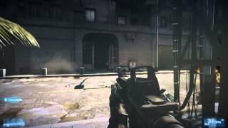 Battlefield 3 - Глюки с контрастом при включении сглаживания.(, 2012-11-06T10:03:55.000Z)