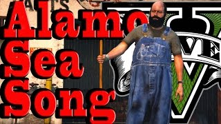 GTA: Alamo Sea song