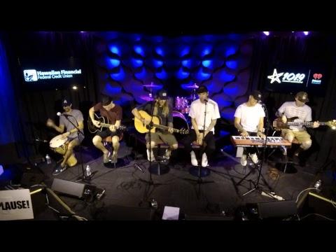 Spectrum VIP Music Hall - Dirty Heads Live Music & Conversation