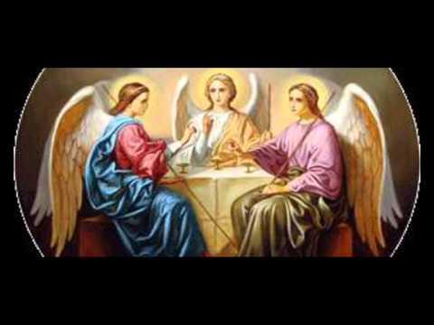 Pr. prof. dr. Stelian Tofană  - Sf Treime Ce ne Spune Biblia despre Sfânta Treime? 1/2