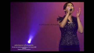I Would Do Anything For Love by Sarah Geronimo