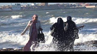 Maroko - grudzień 2017