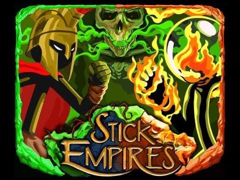Elemental Empire Battle