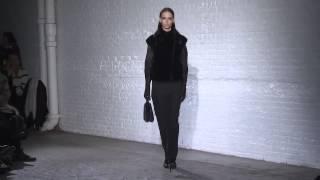 Yigal Azrouël | Fall Winter 2015/2016 Full Fashion Show | Exclusive
