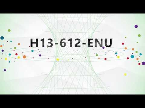 CertTree Huawei H13-612-ENU HCNA-Storage-BSSN exam dumps