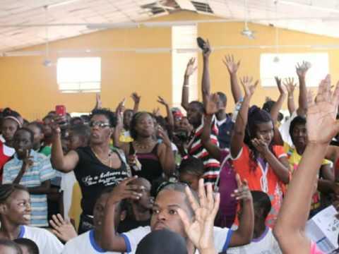 deaf sport Jamaica on Hot 102
