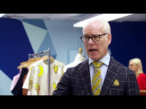 Project Runway S15E14 Finale Part 2