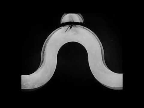 Matthew Dear - Modifinal Blues - MUSIC VIDEO