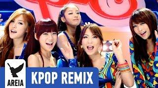 Areia Remix #79 | Kara - Step