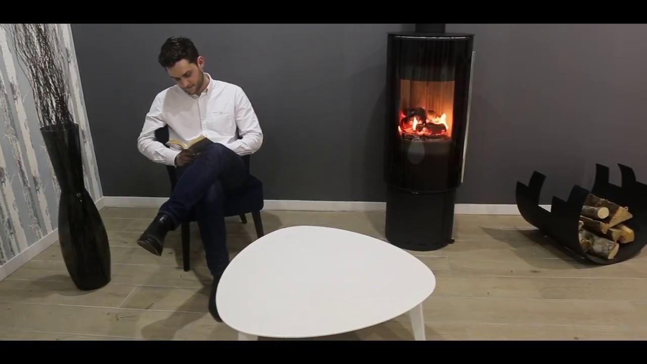 po le bois opalis turbo fonte vid o court youtube. Black Bedroom Furniture Sets. Home Design Ideas