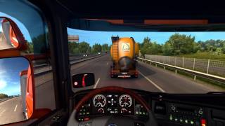 "[""Euro Truck Simulator 2"", ""ETS 2"", ""GamePlay"", ""Mod"", ""Traffic Density"", ""1.27""]"