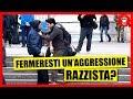 Fermeresti un'aggressione razzista? - [Esperimento Sociale] - theShow #20