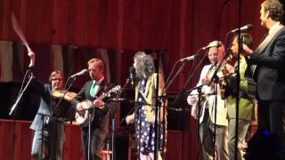 Steve Martin & The Steep Canyon Rangers - Pour Me Another Round