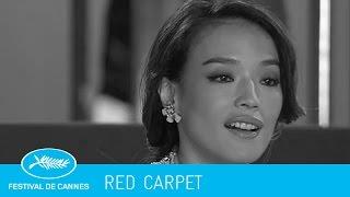 THE ASSASSIN -red carpet- (en) Cannes 2015