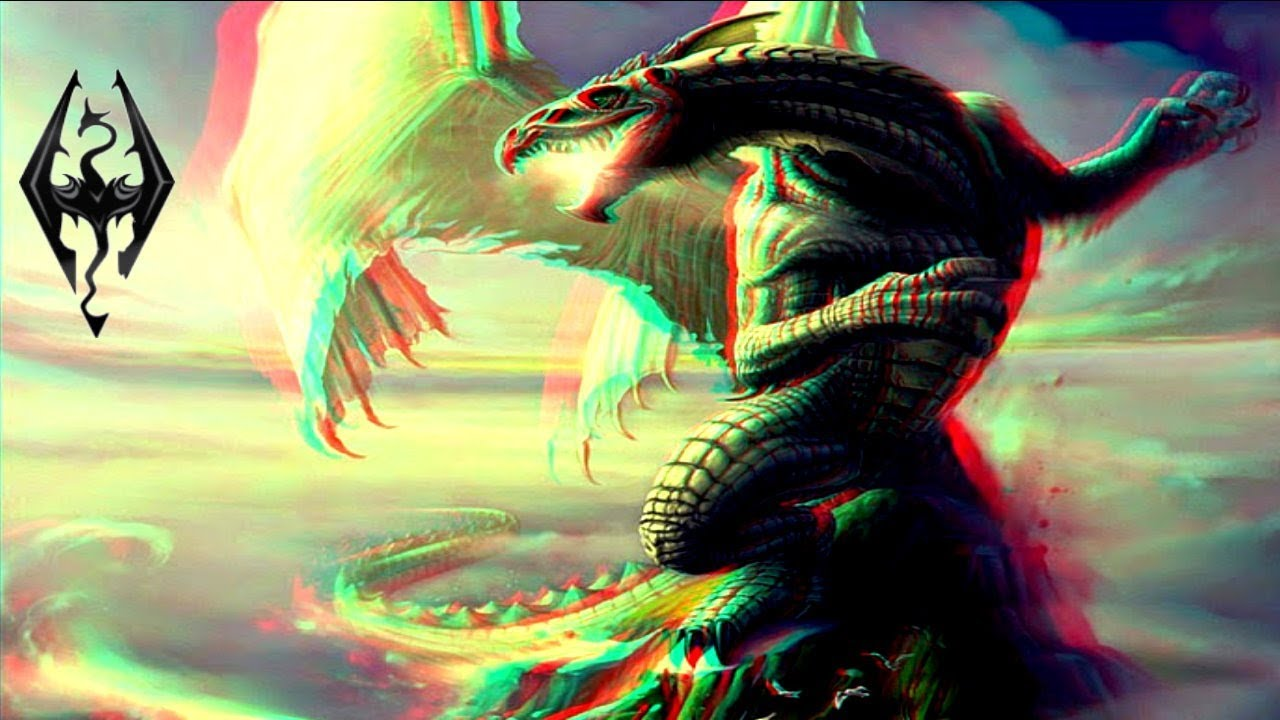 Anaglyph 3d video download