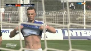 24.Spieltag RL Saison 13/14 FC Carl Zeiss Jena - VfB Auerbach