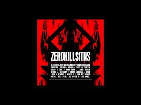 The Night Skinny - Zero Kills - Zero Kills (feat. Marracash)