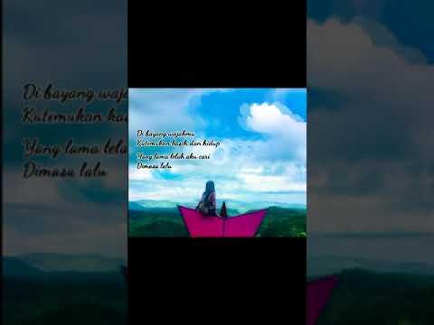 """Mencintai Alam Part I """"Negeri Di Awan By Katon Bagaskara,cover Priska"""""""