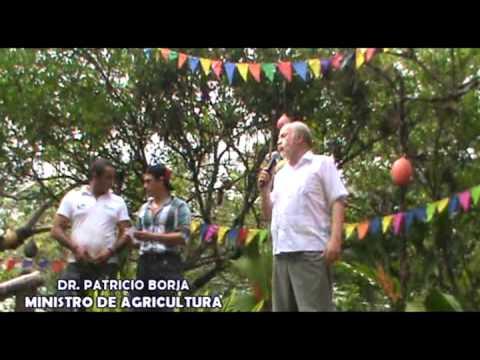 Tercer Festival Familiar de La Tonga Más Grande del Mundo