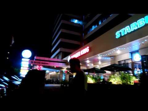 My Trip | Starbucks Coffe @ Sarinah Mall, Jakarta