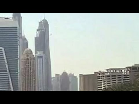 Why are Indians flocking to Dubai