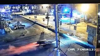 حادث وفاة الشاب سامح هندول الغرابي منطقة حي العامل