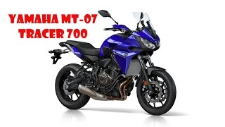 2017 yamaha mt 07 tracer 700 test ride review fj 07 love at first sight