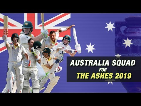 Warner, Smith, Bancroft back in the Test fold for Ashes 2019