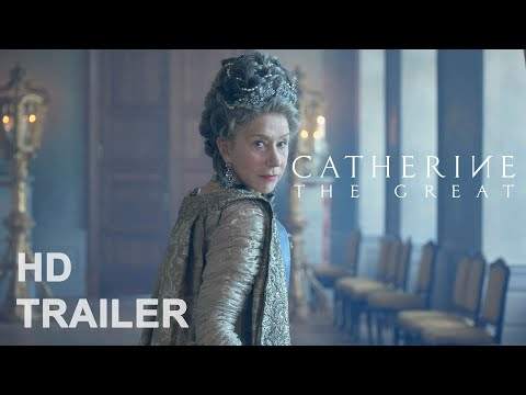 Catherine The Great || Trailer deutsch [HD]