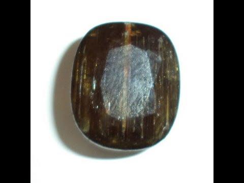 Epidote (Zabarjad)